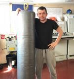 Александр Дьяков, Член клуба с 03.12.2019 по настоящее время