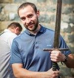 Алексей Кучеренко, Член клуба с 19.12.2019 по настоящее время